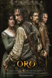 Oro (2017) HD 1080p Castellano