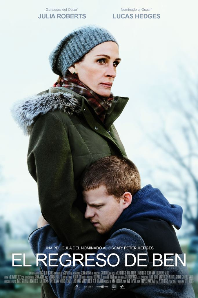 Regresa A Mi (2018) HD 1080p Español