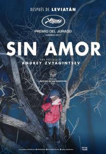 Sin amor (2017) HD 1080p Latino