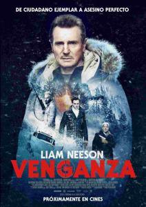Venganza bajo cero (2019) HD 1080p Latino
