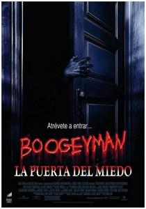 Boogeyman: La puerta del miedo (2005) HD Castellano