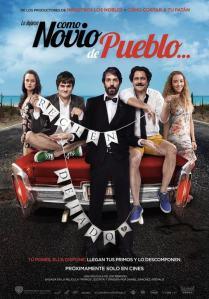 Como novio de pueblo (2019) HD 1080p Latino