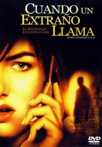 Cuando un extraño llama (2006) HD 720p Latino