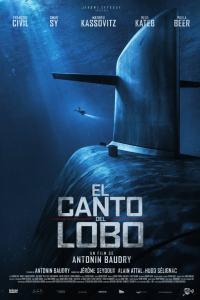 El canto del lobo (2019) HD 1080p Latino