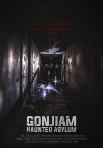 Gonjiam: Hospital Maldito (2018) HD 1080p Latino