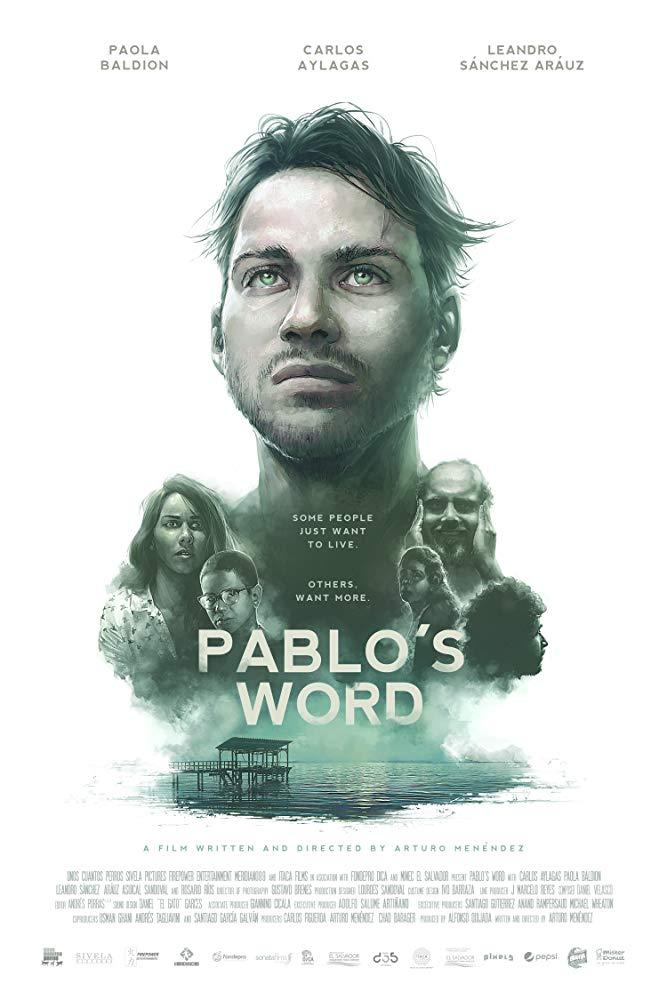 La palabra de Pablo (2017) HD 1080p Latino