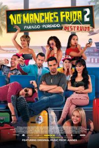 No manches Frida 2 (2019) HD 1080p Latino