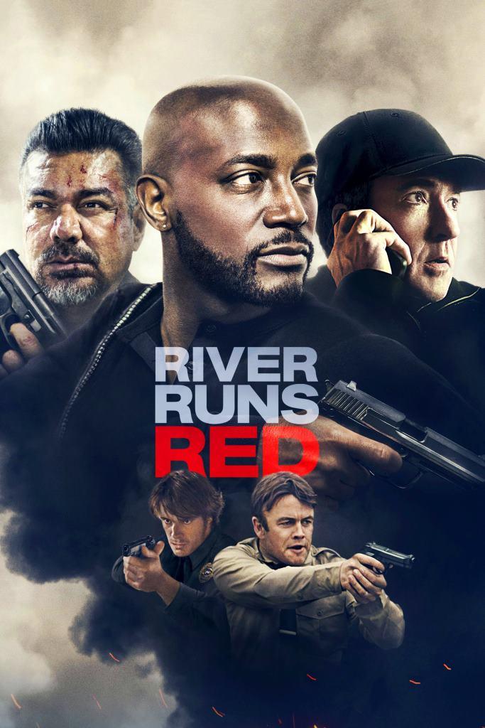 River Runs Red (2018) HD 1080p Latino