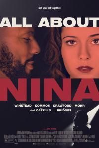 Todo sobre Nina (2018) HD 1080p Latino