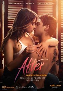 After: Aquí empieza todo (2019) HD 1080p Latino