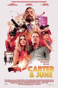 Carter & June (2017) HD 1080p Latino