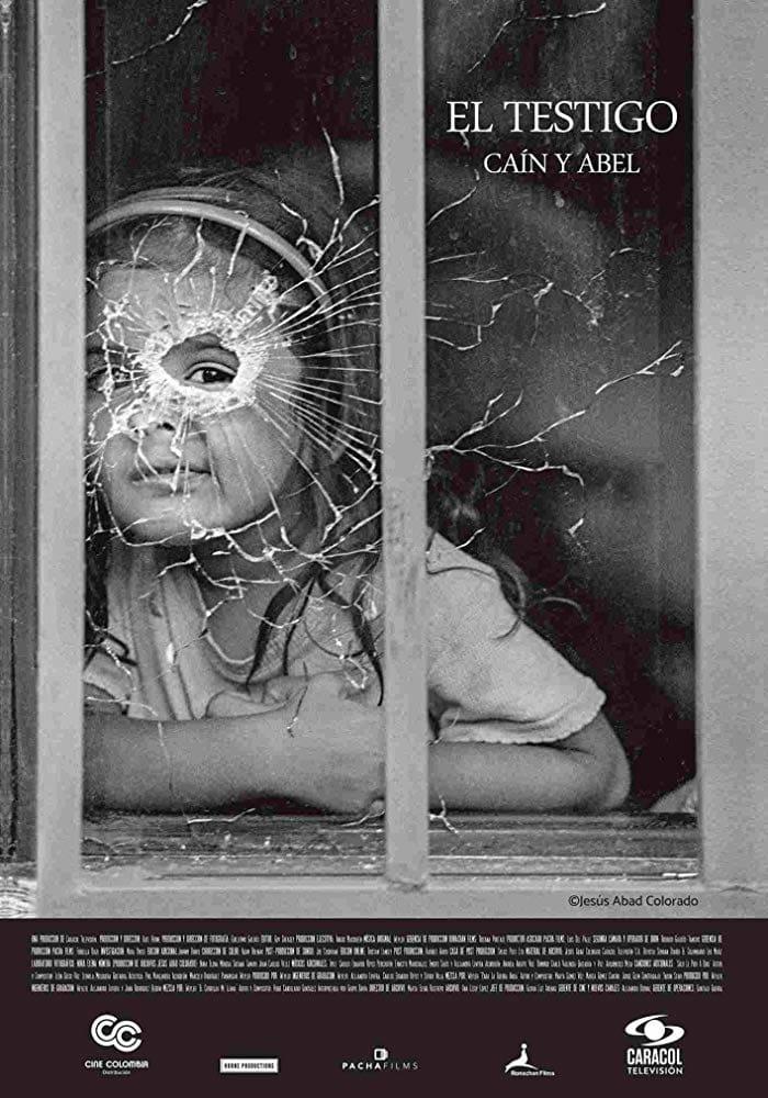 El testigo: Caín y Abel (2018) HD 1080p Latino