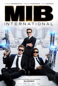 Men in Black: International (2019) HD 1080p Ingles Subtitulado