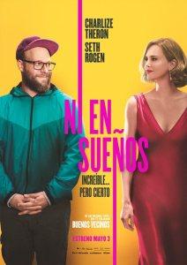 Ni en tus sueños (2019) HD 1080p Latino