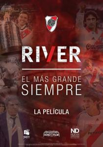 River, el más grande siempre (2019) HD 1080p Latino