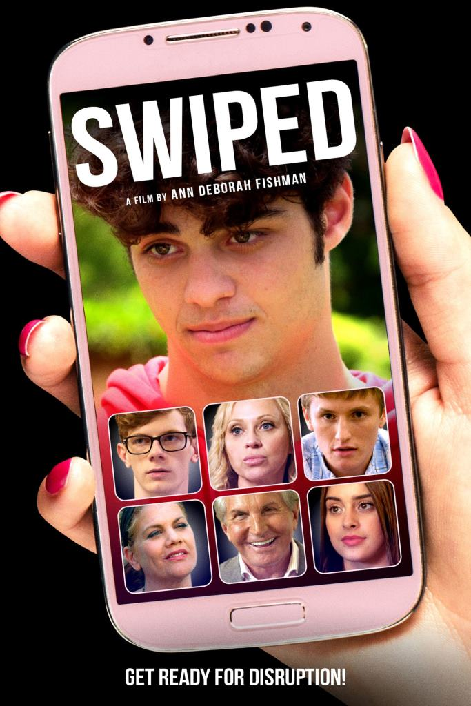 Swiped: Citas de Amor (2018) HD 1080p Latino