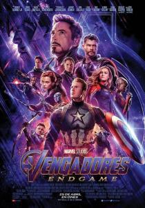 Vengadores: Endgame (2019) HD 1080p Latino