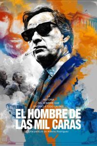 El hombre de las mil caras (2016) HD 1080p Latino