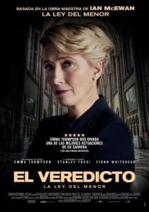 El veredicto: La ley del menor (2017) HD 1080p Latino