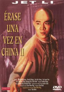 Érase una vez en China 2 (1992) Full HD 1080p Latino