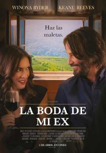 La boda de mi ex (2018) HD 1080p Latino