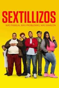 Sextillizos (2019) HD 1080p Latino