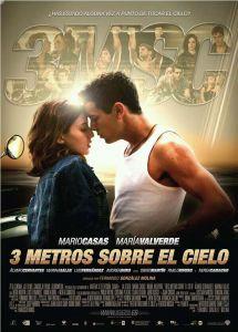 Tres metros sobre el cielo (2010) HD 1080p Latino
