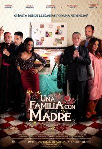 Una familia con madre (2018) HD 1080p Latino