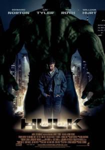 El increíble Hulk (2008) HD 1080p Español Latino
