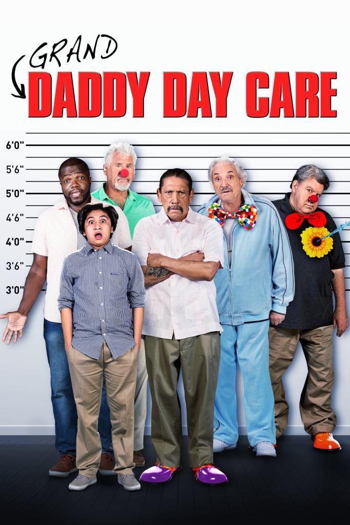 Grand-Daddy Day Care (2019) HD 1080p Latino