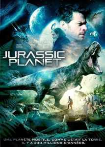 Jurassic Galaxy (2018) HD Web-DL Español Latino
