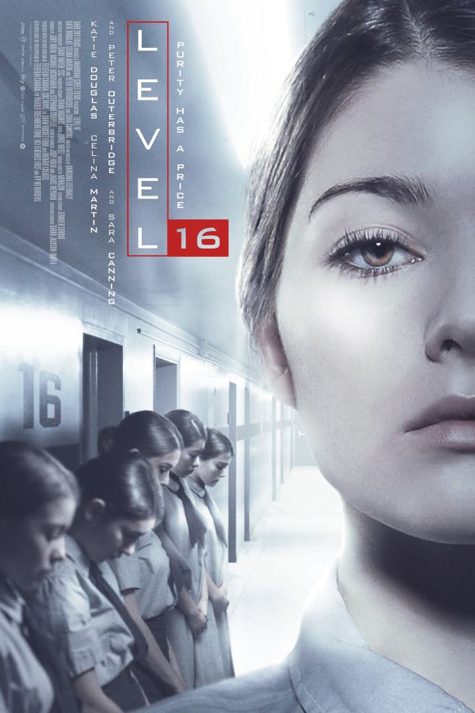 Level 16 (2018) HD 1080p Español Latino