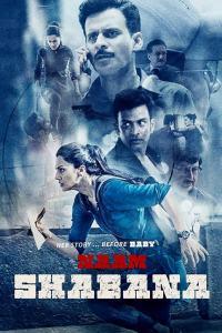 Naam Shabana (2017) HD 1080p Latino
