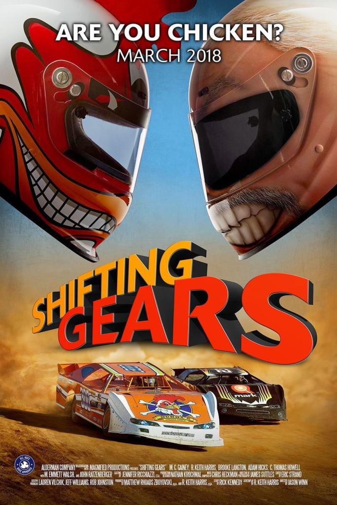 Shifting Gears (2018) HD 1080p Latino