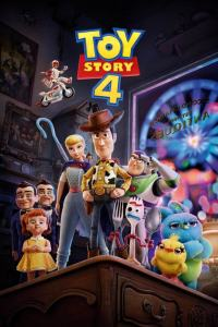 Toy Story 4 (2019) HD 1080p Latino