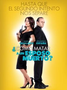 Cómo matar a un esposo muerto (2017) HD 1080p Latino