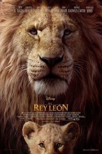 El rey león (2019) HD 1080p Latino