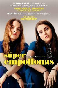 La noche de las Nerds (2019) HD 1080p Castellano