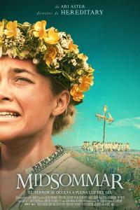 Midsommar (2019) HD 1080p Subtitulado