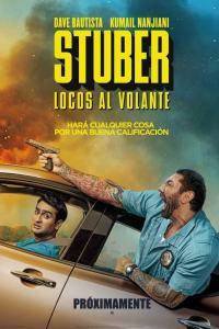 Stuber: Locos al volante (2019) HD 1080p Latino