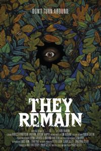 They Remain (2018) HD 1080p Latino