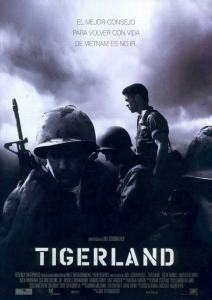 Tigerland (2000) HD 1080p Latino