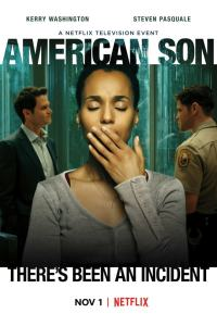 American Son (2019) HD 1080p Latino