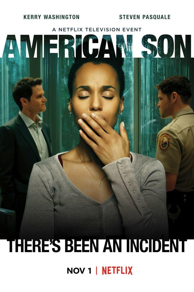 American Son (2019) HD 1080p Latino