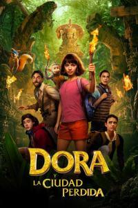 Dora y la ciudad perdida (2019) HD 1080p Latino