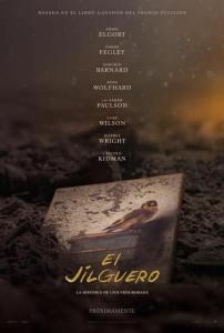 El jilguero (2019) HD 1080p Latino