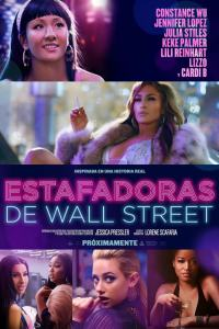 Estafadoras de Wall Street (2019) HD 1080p Latino