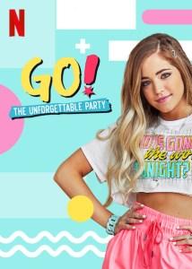 Go! La Fiesta Inolvidable (2019) HD 1080p Latino
