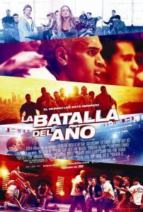 La batalla del año (2013) HD 1080p Latino