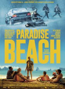 Paradise Beach (2019) HD 1080p Latino